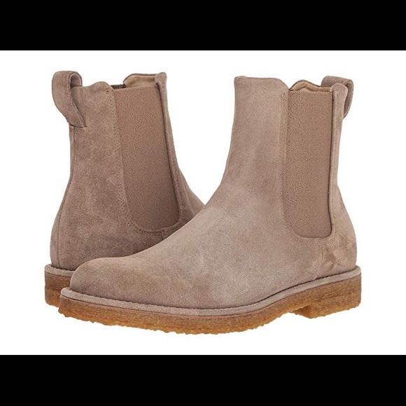 Vince Cressler Chelsea Boots